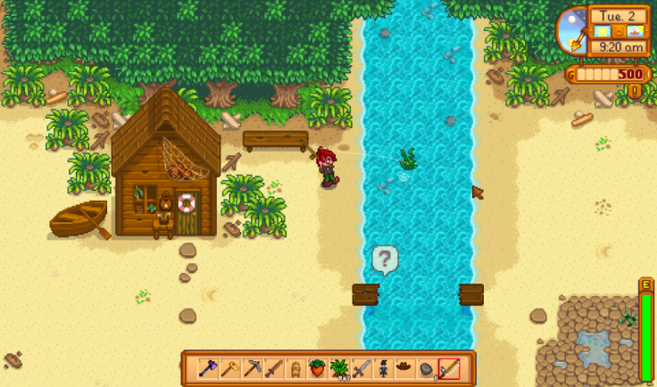 Stardew Valley ultimate fishing guide: How to catch