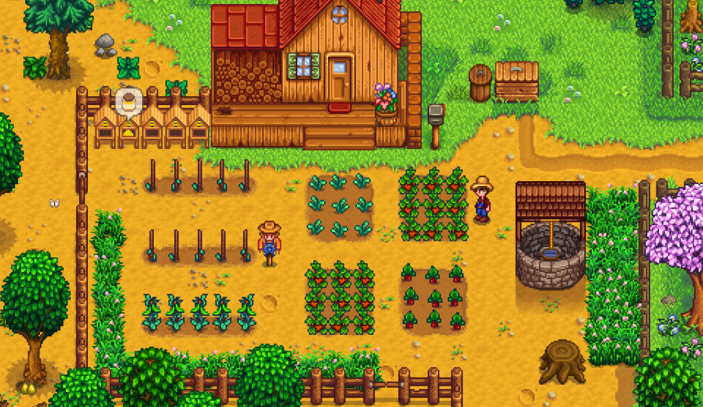 Stardew Valley Guide 1