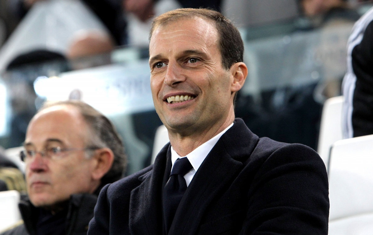 Massimiliano Allegri