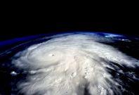 Hurricane Patricia
