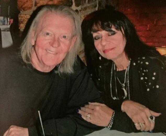 Randy Meisner and Lana Rae Meisner