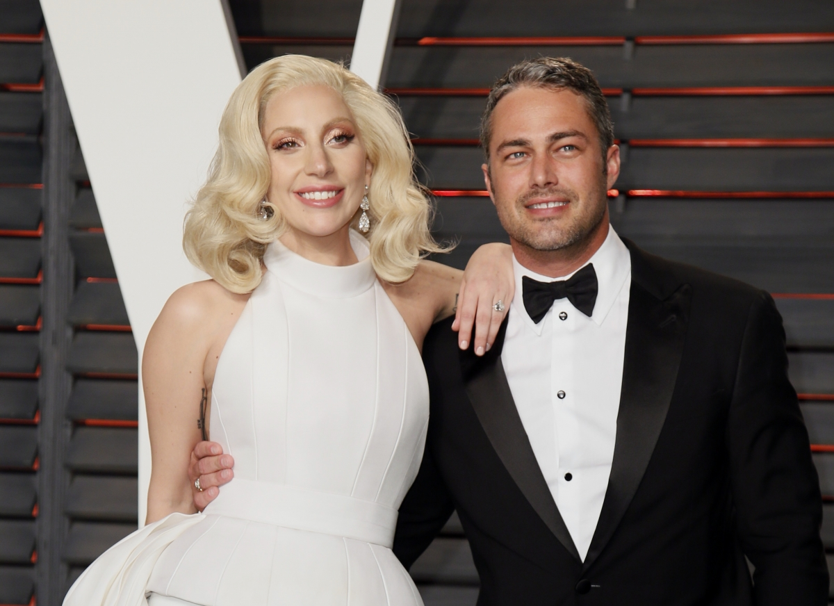Lady Gaga And Taylor Kinney Wedding: Born This Way Singer