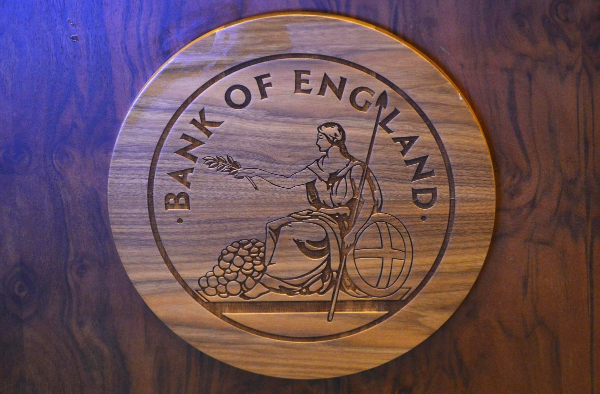 Bank of England announces contingency plan where it will provide billions to the financial system to prevent chaos from Brexit
