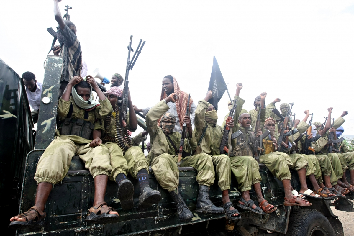 al-Shabaab