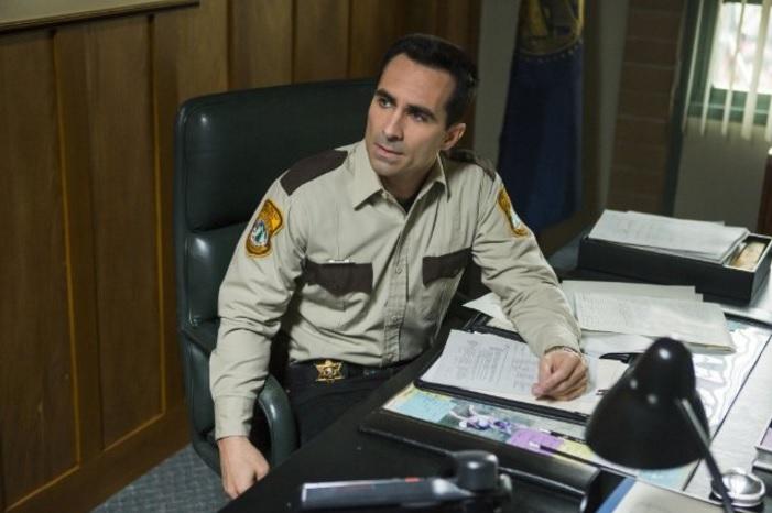 Nestor Carbonell in Bates Motel
