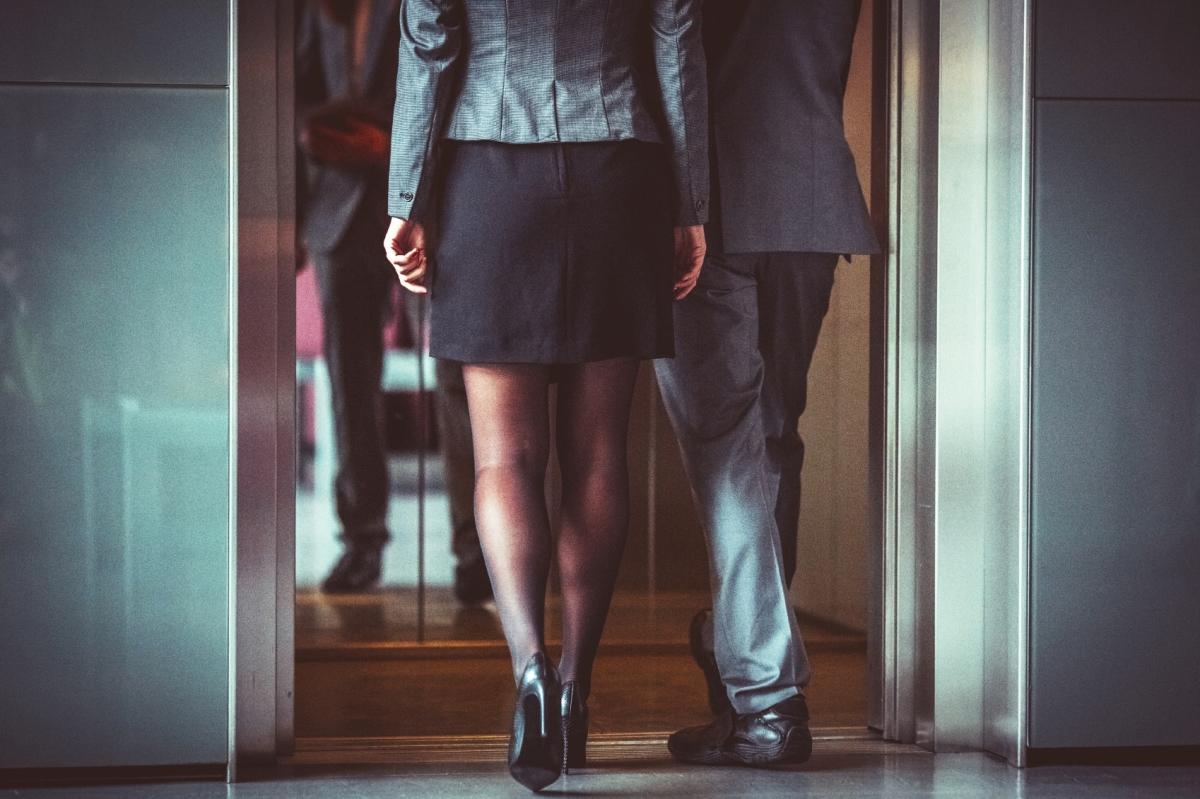 Female bosses