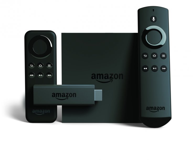 Amazon Fire TV now comes with all major UK TV catch-up services