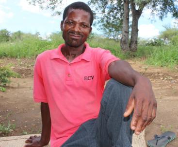 Malawi drought Neno district