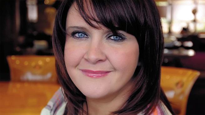 Margret Byrne