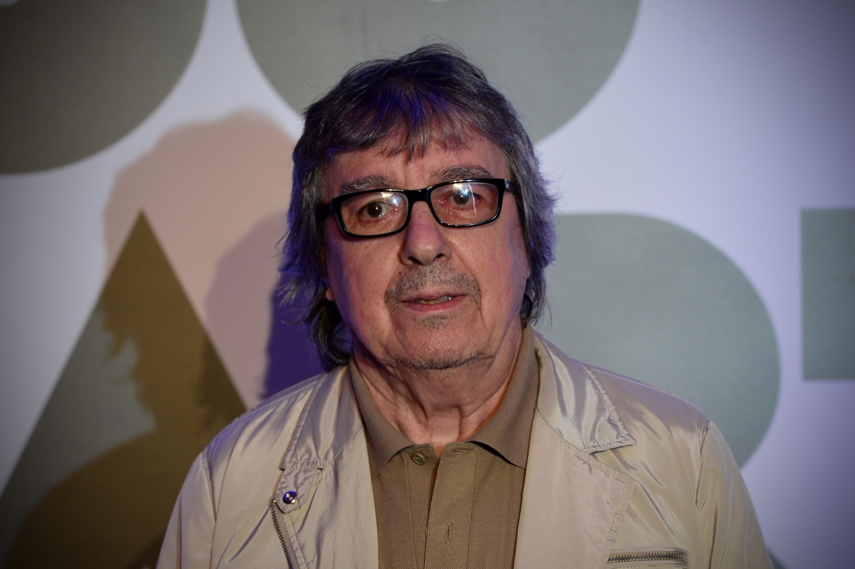 Bill Wyman diagnosed with prostate cancer