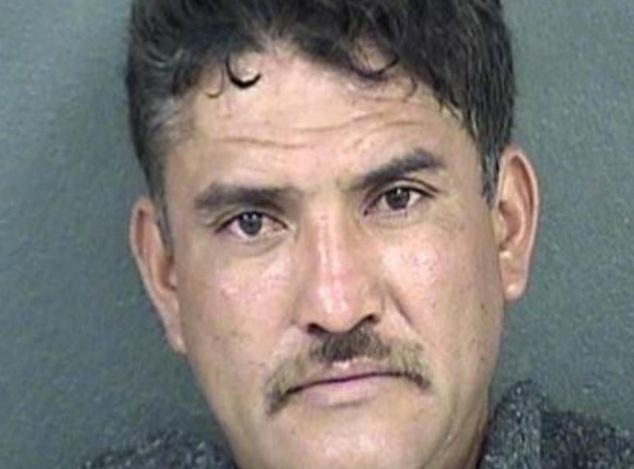 Pablo Serrano Kansas Missouri manhunt