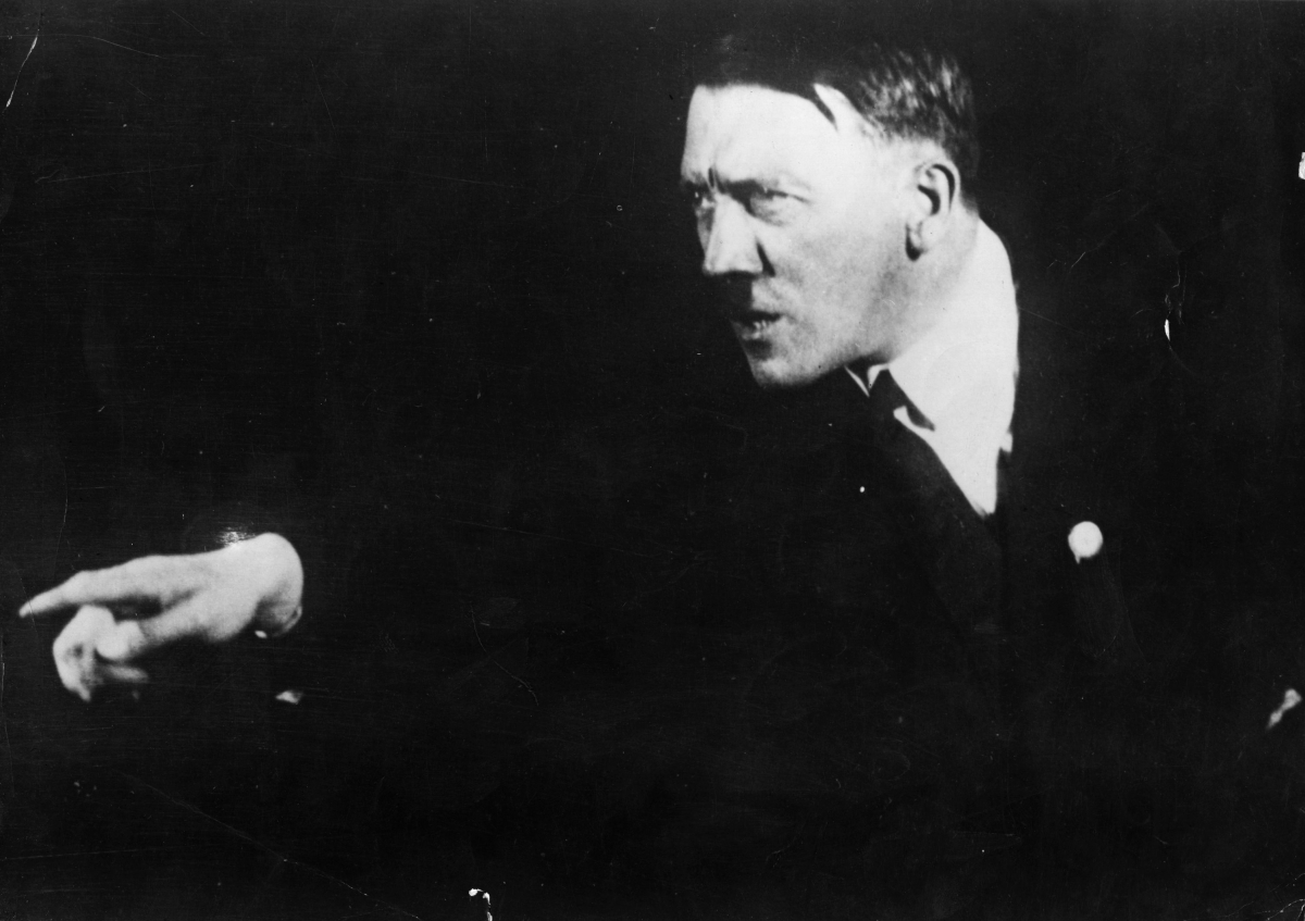 Adolf Hitler
