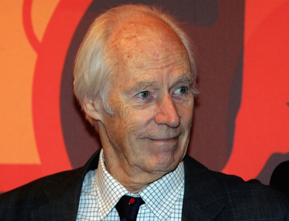 sir george martin obituary revolutionary producer of the beatles dies aged 90. Black Bedroom Furniture Sets. Home Design Ideas