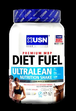 usn nutritional shake