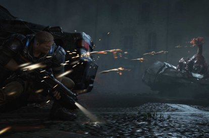 Gears of War 4 Screenshot Xbox One