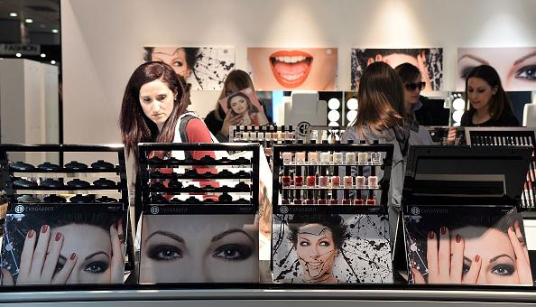 cosmetics risks