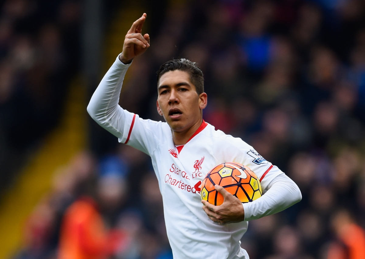 Roberto Firmino has been in great form