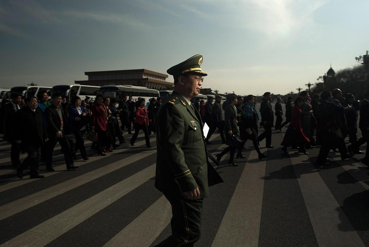 China National Peoples Congress