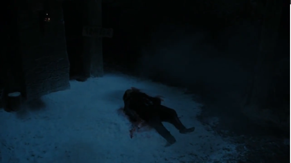 jon snow dead season 6 game ofthrones
