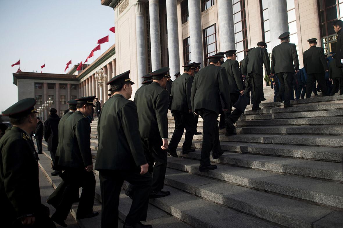 China NPC