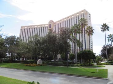 Rosen Centre Hotel (Orlando, Florida)