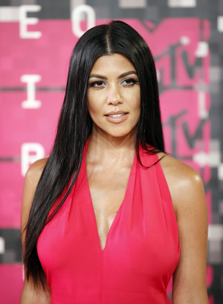 Courtney Kardashian
