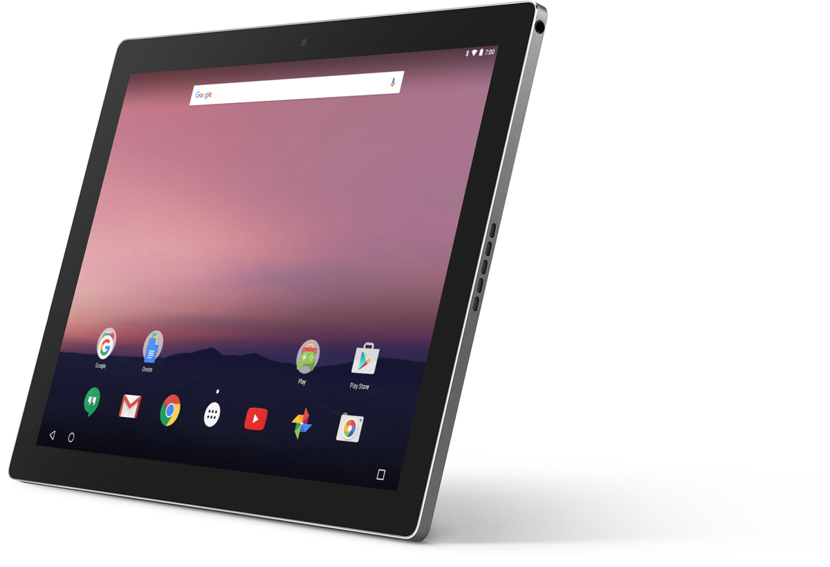 Google Pixel C available at 25% discount for developers