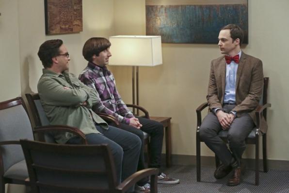 The Big Bang Theory season 9
