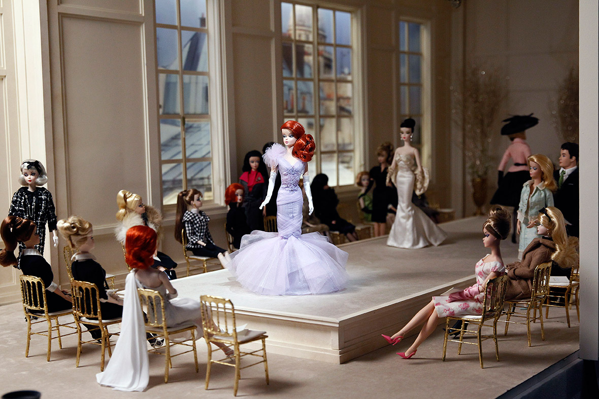 Barbie, Life of an Icon: Major exhibition in Paris pays ...