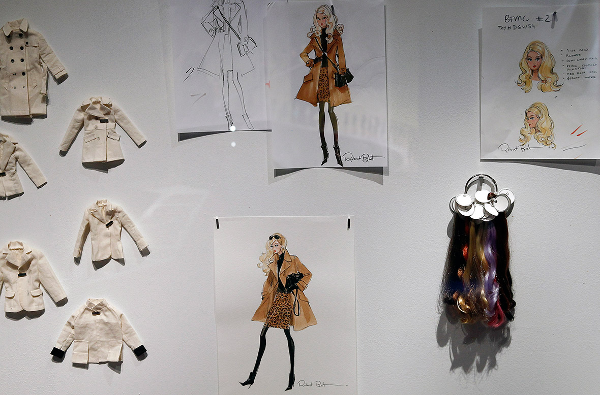 Barbie Life Of An Icon Major Exhibition In Paris Pays Tribute To