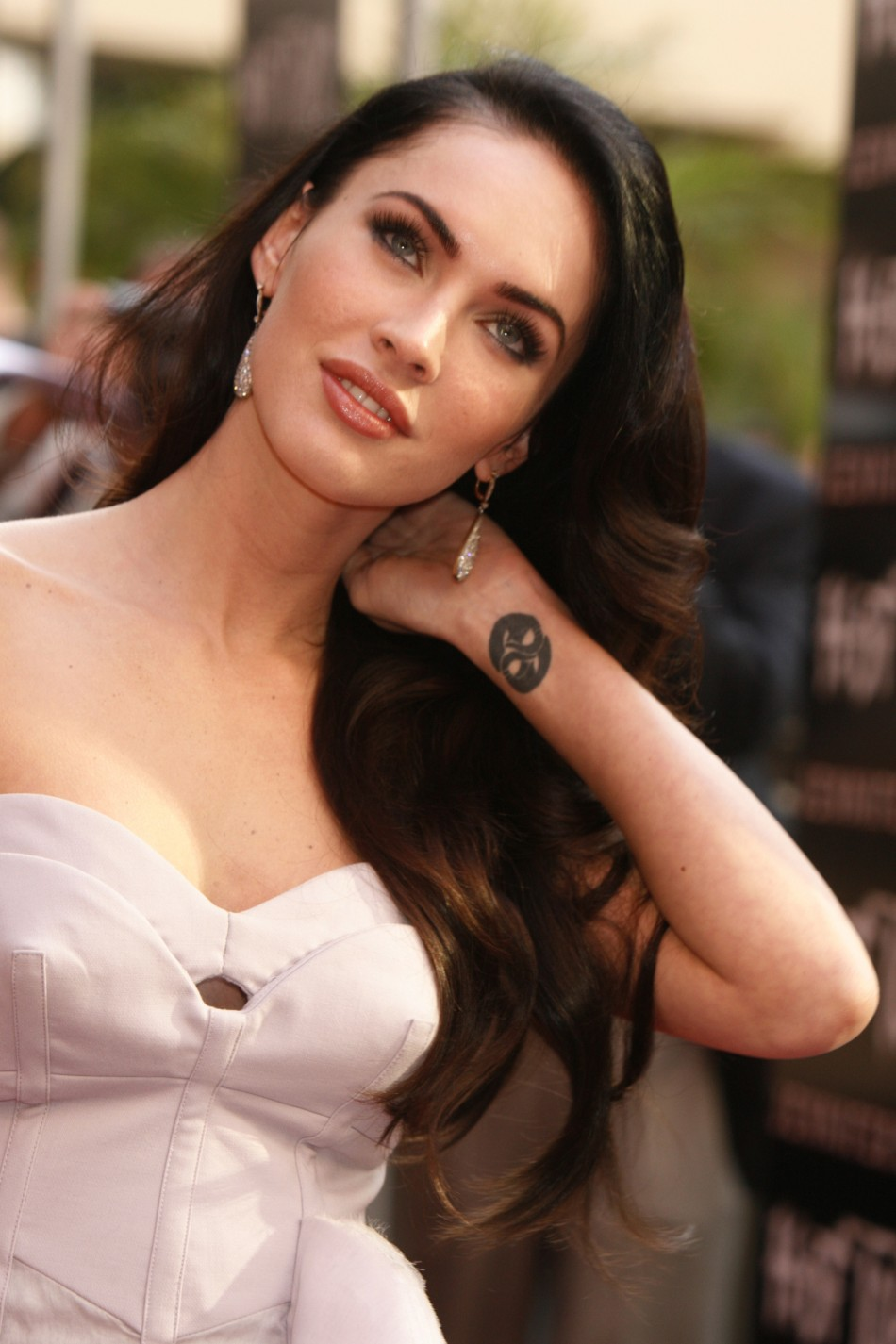 Megan Fox's Candid Confessions: Her Extreme Diet And Tattoos