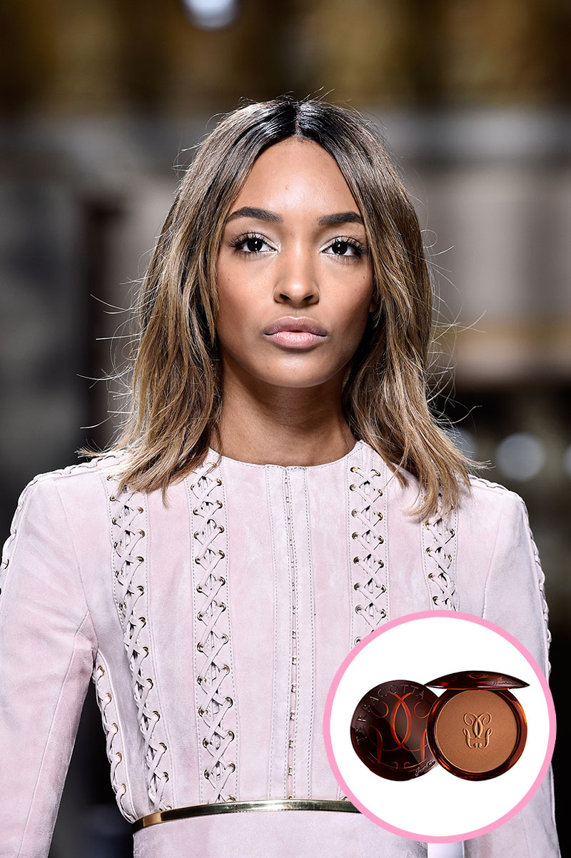 paris fashion week beauty to try