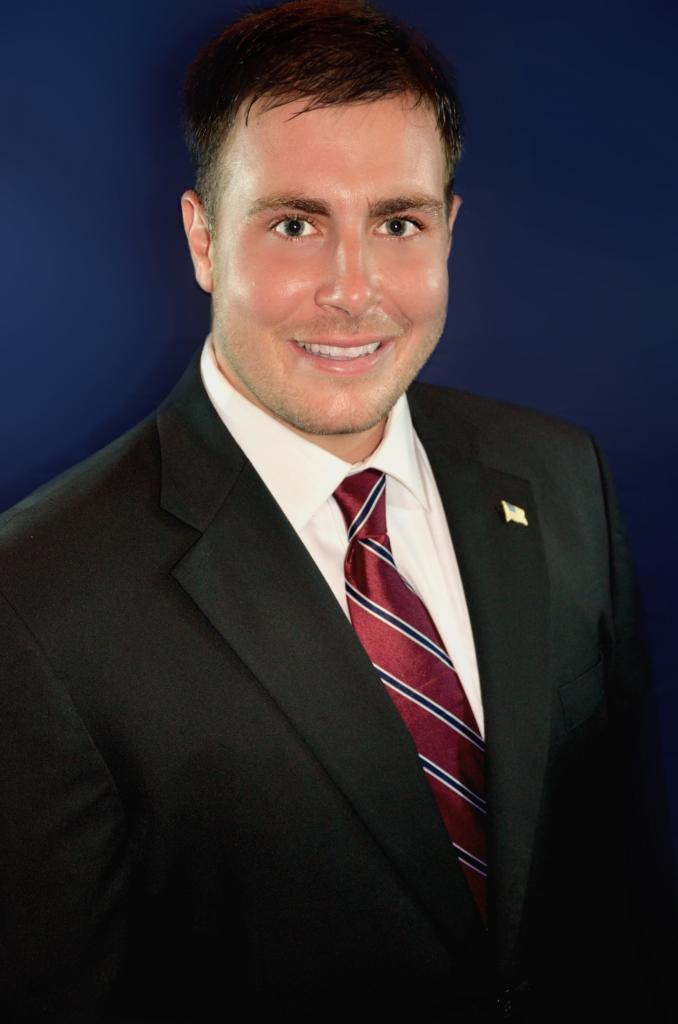 DeBary Mayor Clinto Johnson