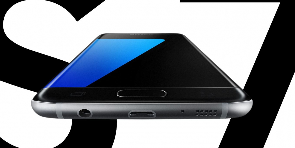 Galaxy S7 and S7 Edge release
