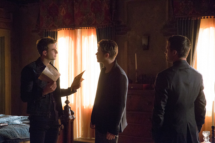 The Originals Season 3 Episode 16 Will Not Air On 11 March