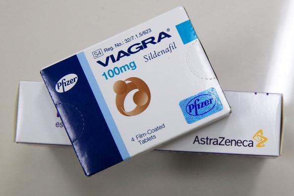 Viagra and skin cancer