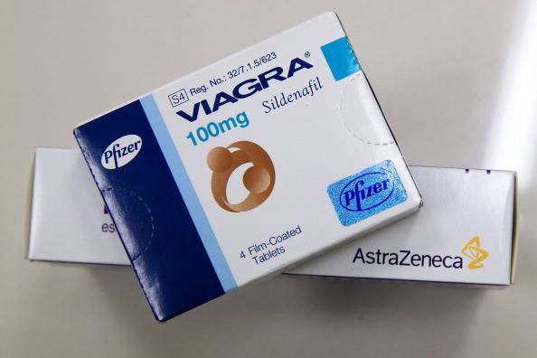 viagra skin cancer