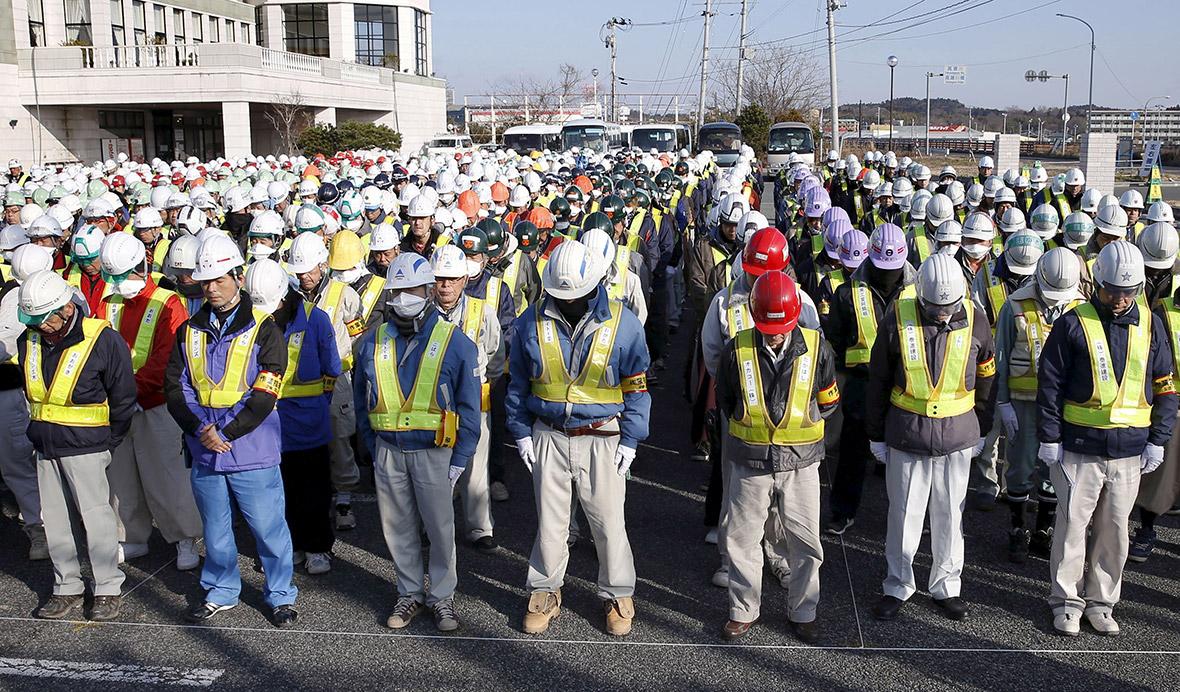 Tsunami march 3 2011