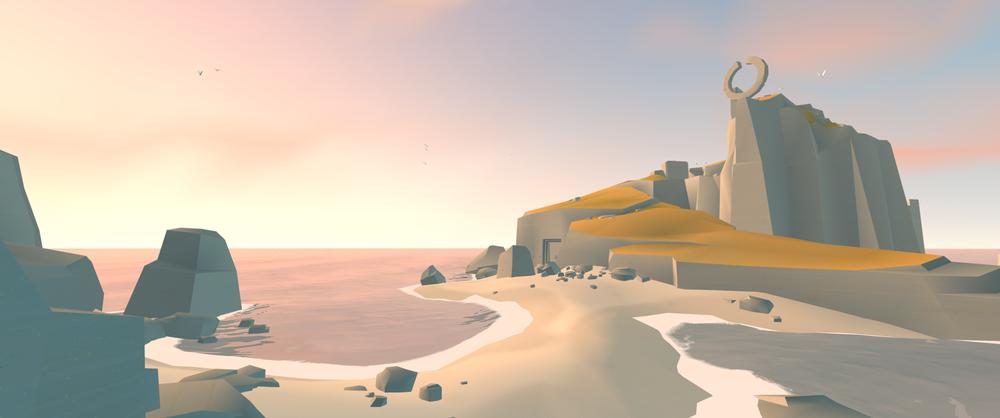 Land's End VR