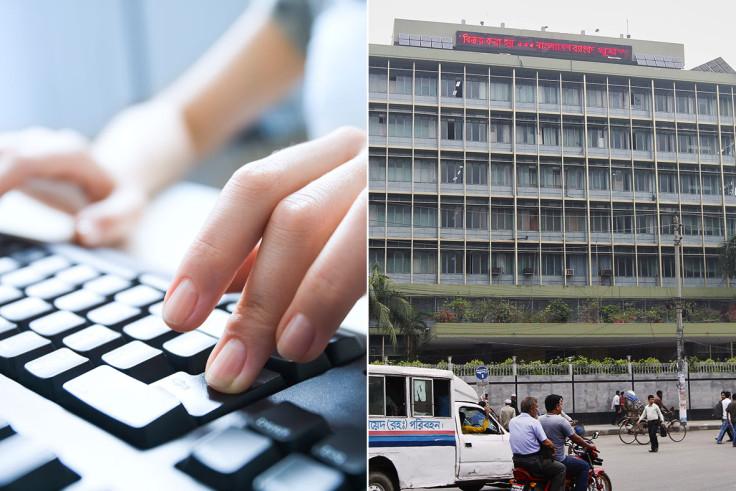 Hackers Bangladesh bank
