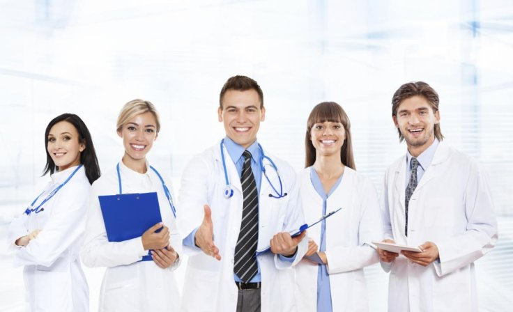 What Does The Average Emergency Room Doctor Make