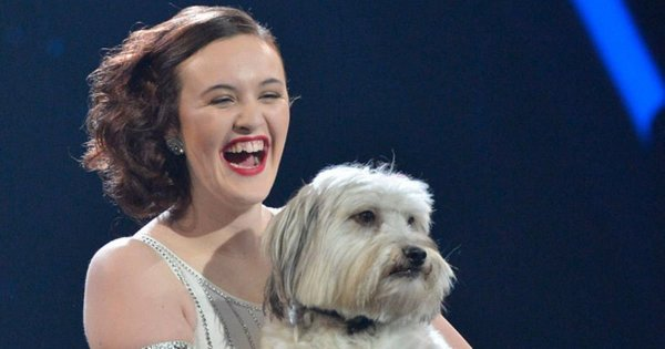 britains got talent do muchloved winners ashleigh and