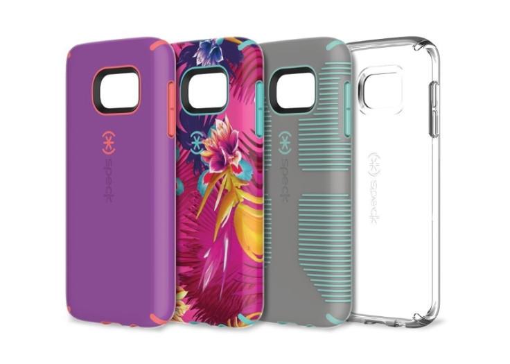 online retailer e054d 16705 Top 10 best Samsung Galaxy S7 smartphone cases from Spigen, Speck ...
