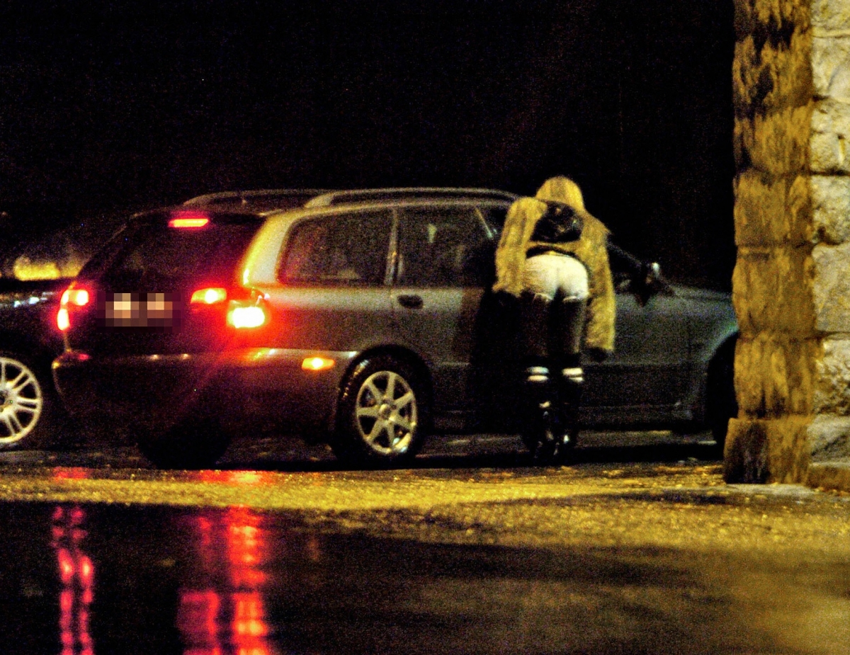 Norway prostitution