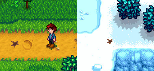 Stardew Valley Mod Animal Crossing