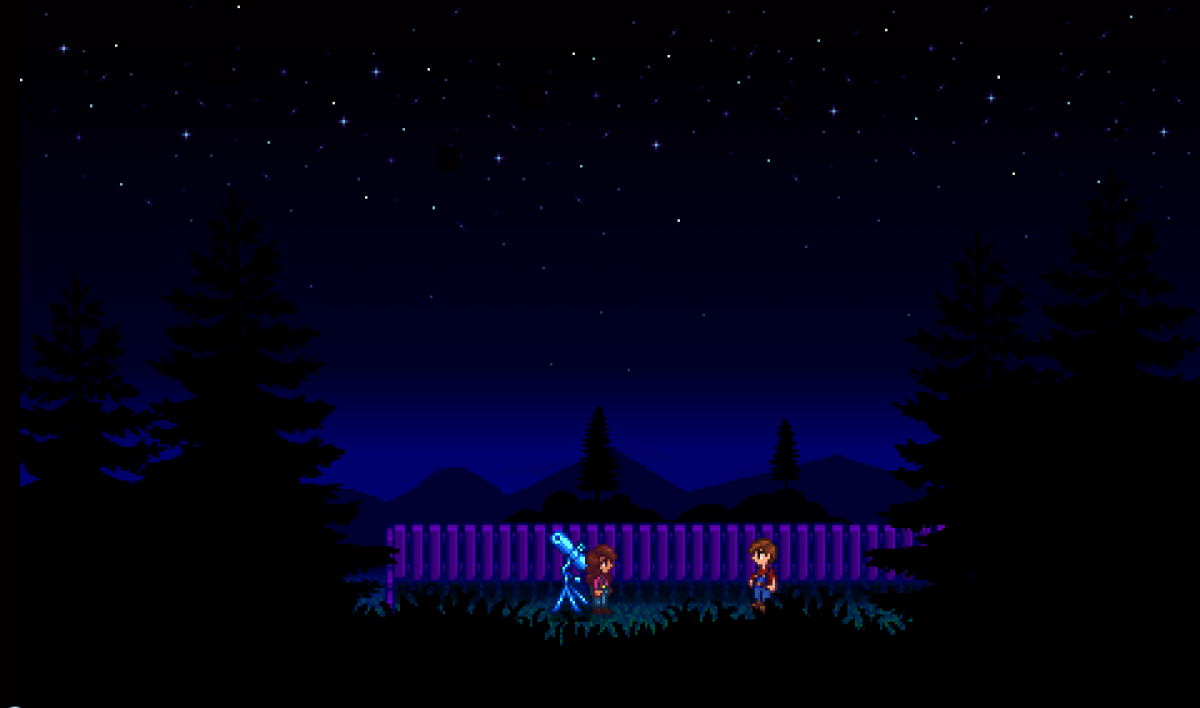 Stardew Valley Mod Header
