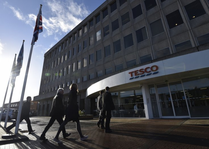 Tesco to launch 'wonky veg' range to tackle food waste