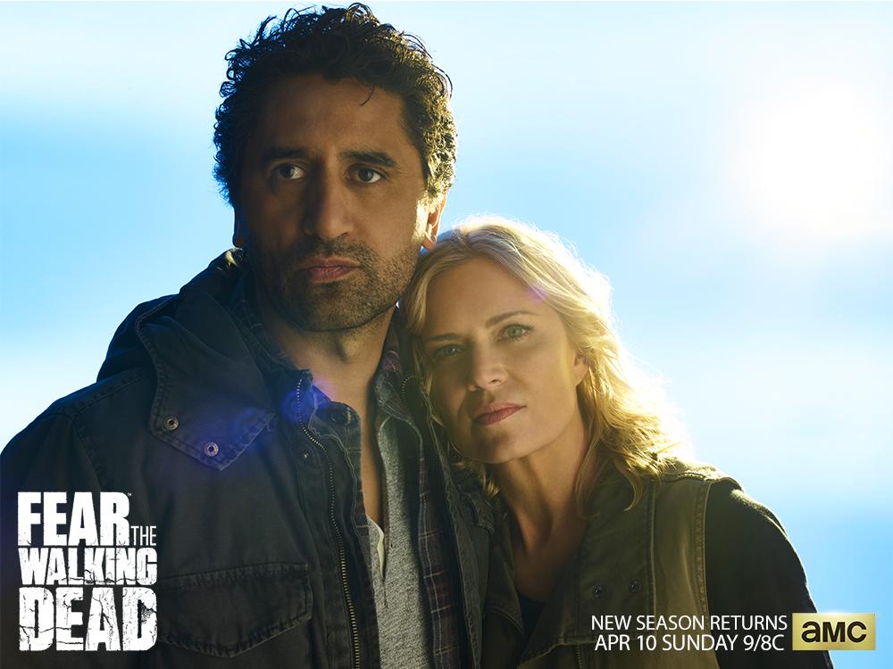 Fear the Walking Dead season 2