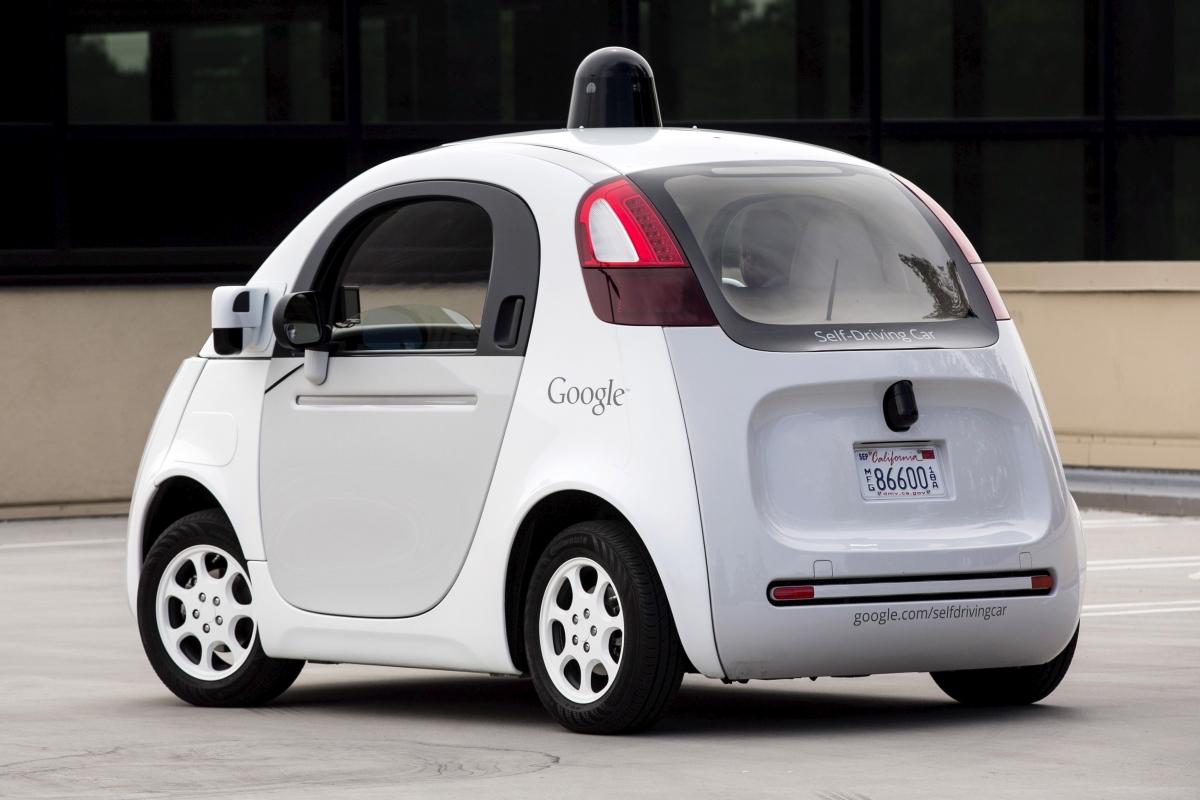 Driverless cars to begun trials on UK roads as soon as 2017