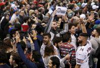 Trump rally Chicago